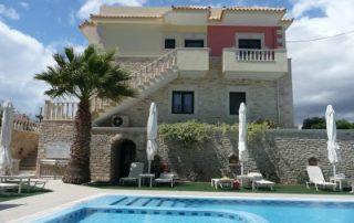 Malreise Kreta Hotel