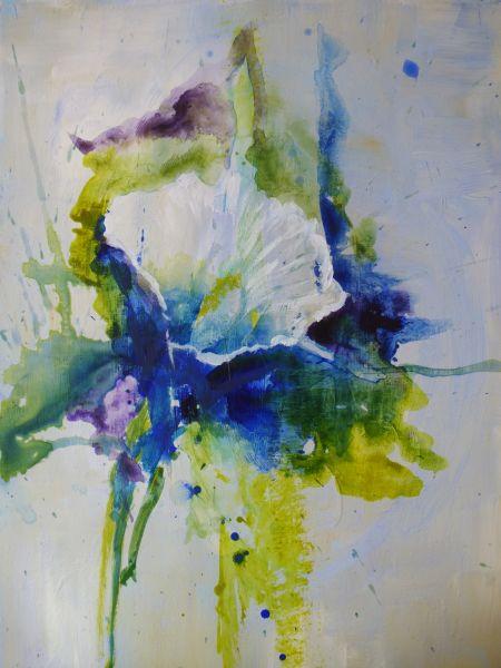 Inge Graaf Blume