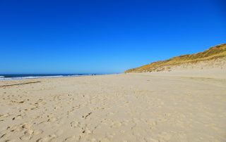 Ssylt Strand
